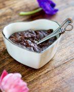 recette de coeur coulant au chocolat sans gluten cuisson vapeur