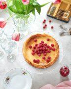 recette de cheesecake NY