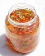recette de macérât huileux de calendula