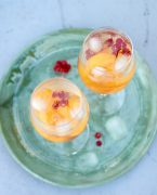 recette de cocktail bellini express