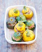 recette de légumes farcis provençaux