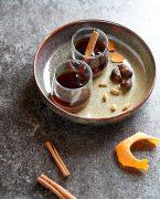 recette de rhum arrangé au cacao