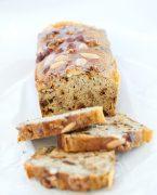 recette de Cake au Brie, carottes et noix