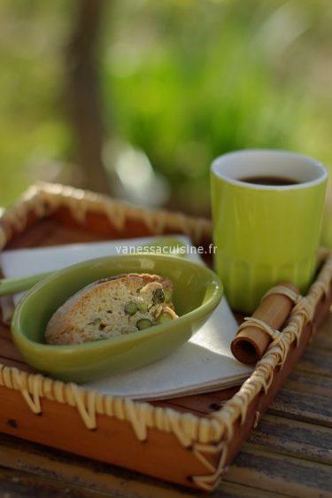 recette de cantuccini