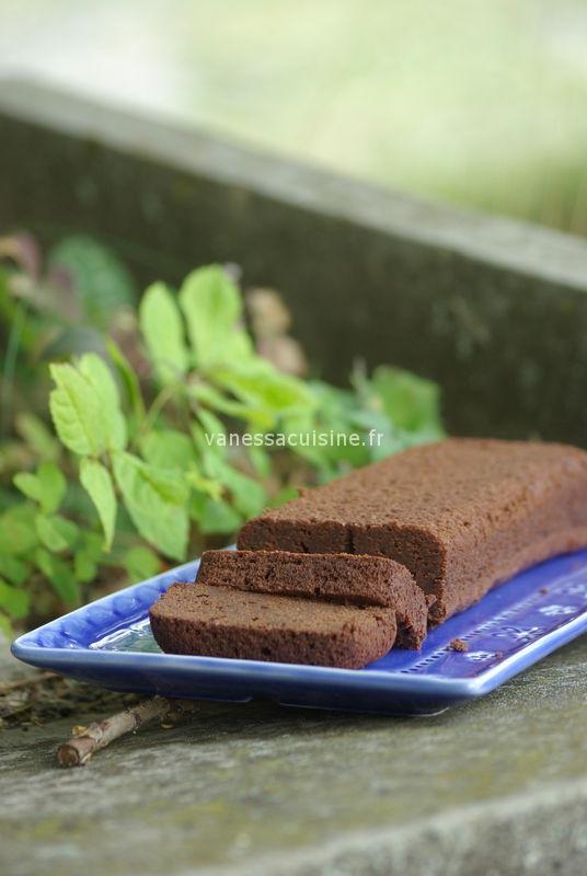 recette de Gâteau au chocolat facile