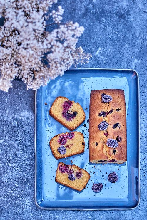 cake polenta mures