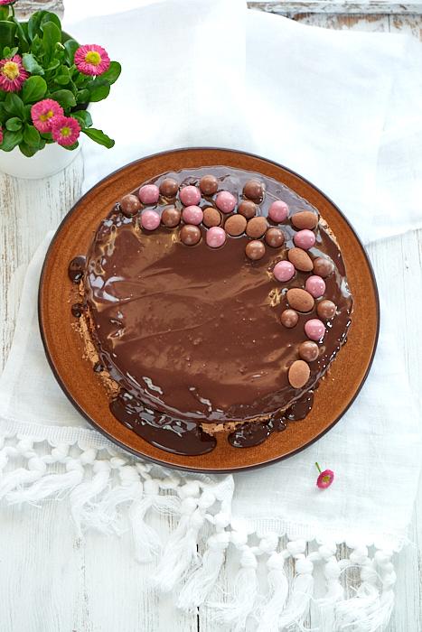 recette du chuao au chocolat et au cassis de Pierre Hermé