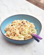 recette de coleslaw