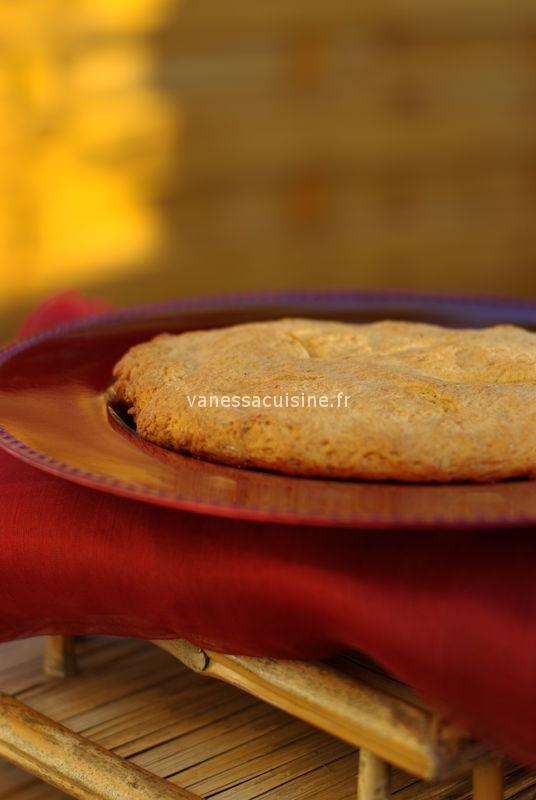 gibassier provencal