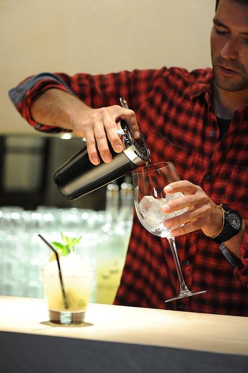 barman le salama saint tropez