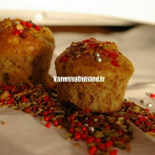 recette de Bouchées à la marmelade d'orange et pan masala