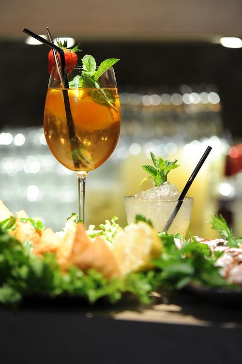 cocktail le salama saint tropez