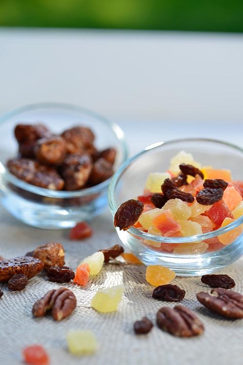 fruits secs epicerie chefs