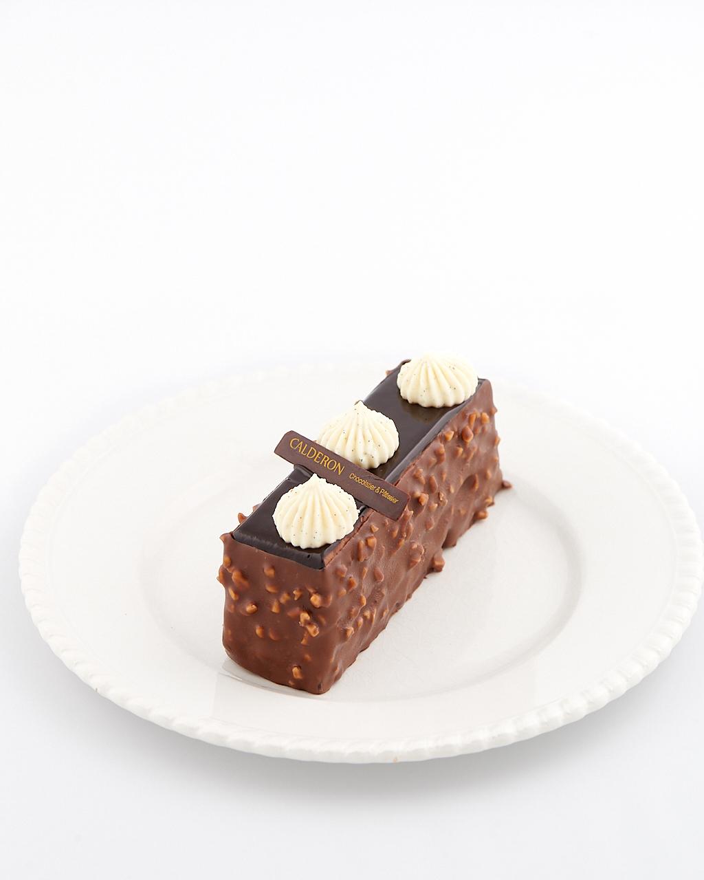 gateau chocolat calderon