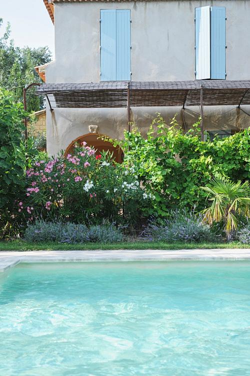 piscine bastide des anges