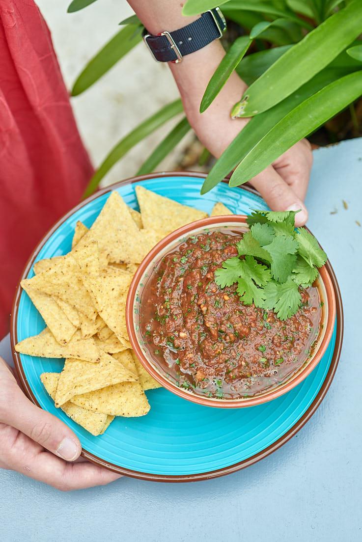 salsa express esprit veggie