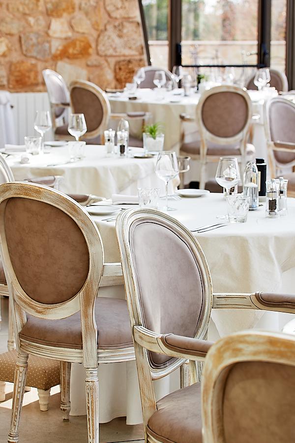 tables bastide tourtour