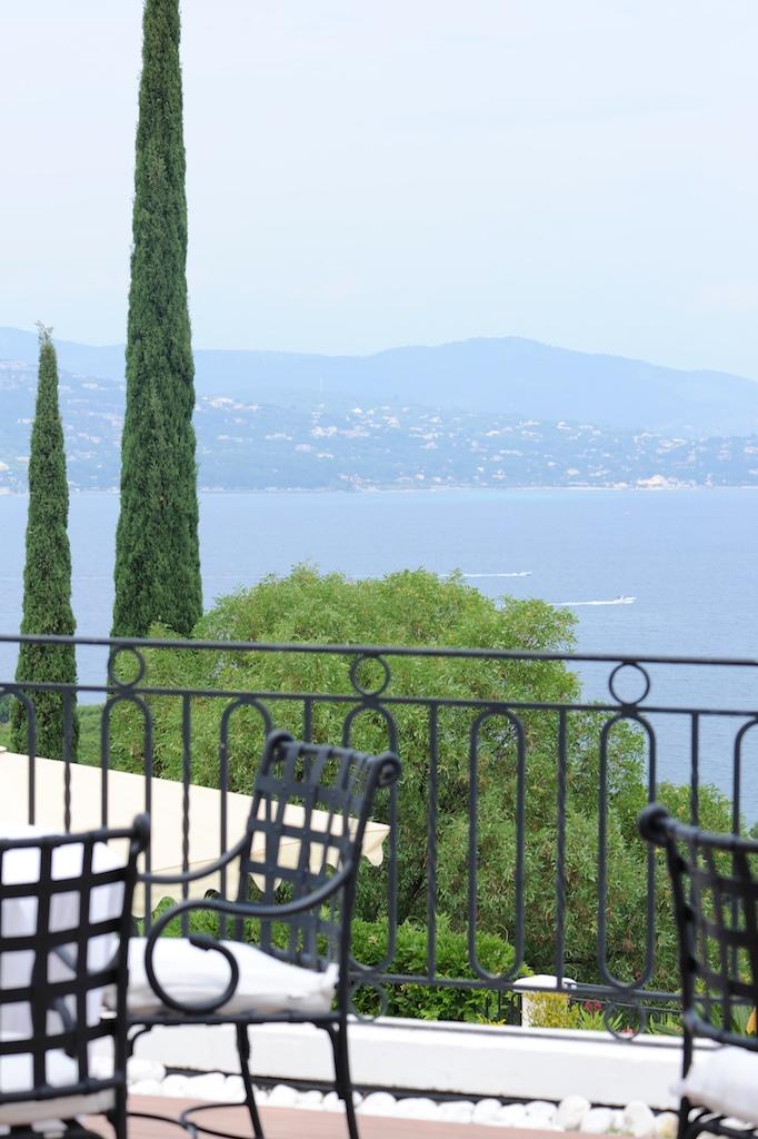 villa belrose saint tropez