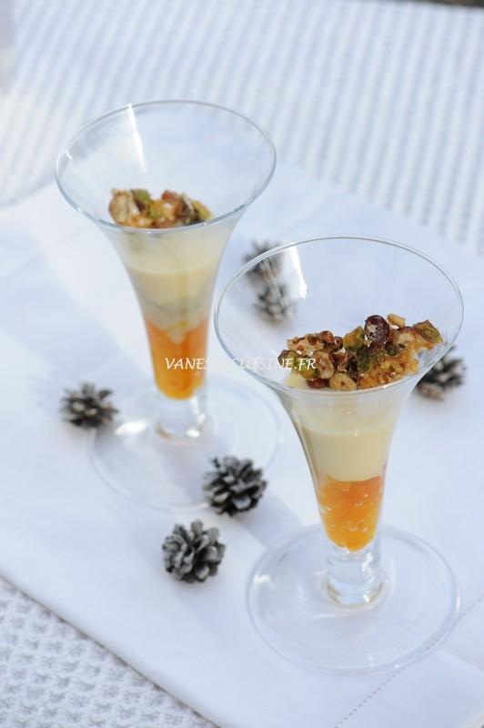 photo culinaire de Coupe des 13 desserts