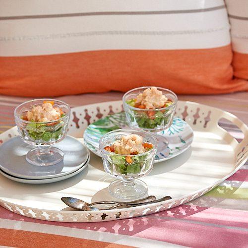 recette de cocktail de crevettes